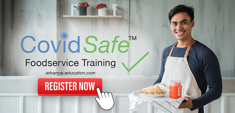 Covidsafe™ – Register Online Today!
