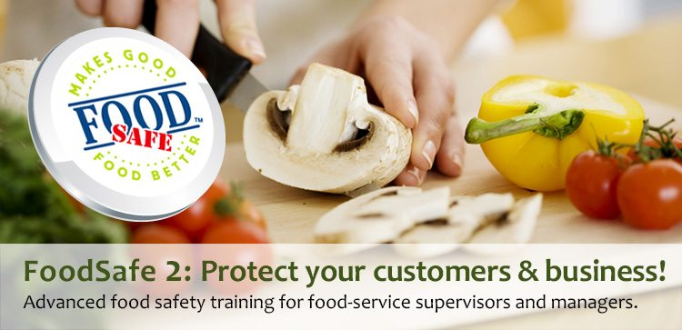 Is Foodsafe Level II right for you?