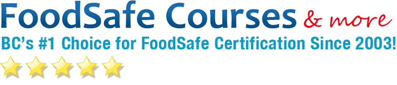 FOODSAFE Courses & more by Advance Continuing Education